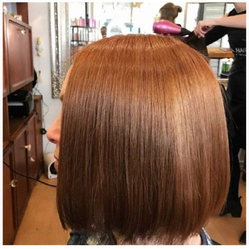 Before After photos inner Sydney Balmain Rozelle hairdressers good top best hair salons studios redhead brown auburn brunette Hair Angel colourists specialists balayage precision haircuts bridal styling